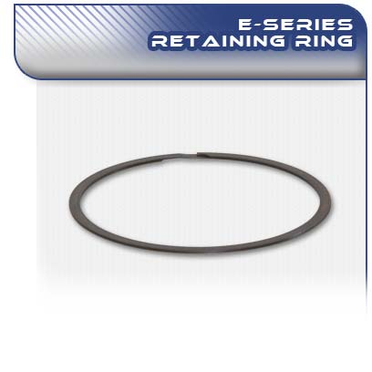 Millennium E-Series Retaining Ring