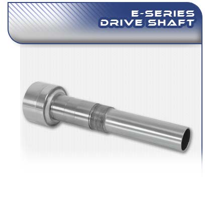 Millennium E-Series Drive Shaft