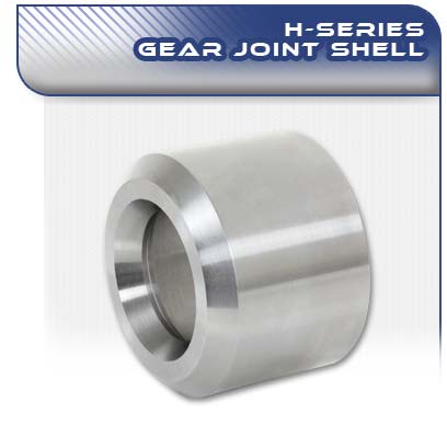 Millennium H-Series Gear Joint Shell