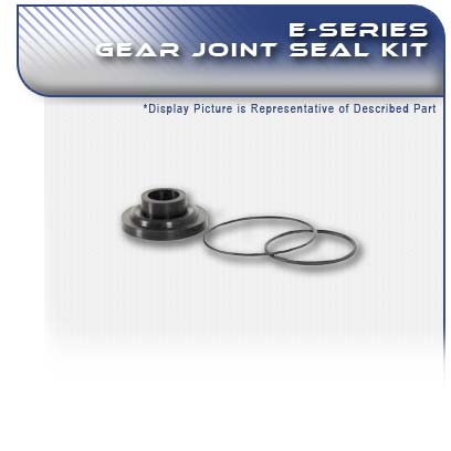 Millennium E-Series Gear Joint Seal Kit