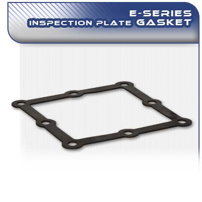 Millennium E-Series Inspection Plate Gasket