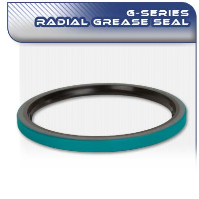 Millennium G-Series Radial Grease Seal