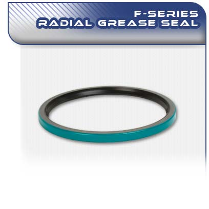 Millennium F-Series Radial Grease Seal