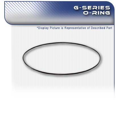 Millennium G-Series O-Ring