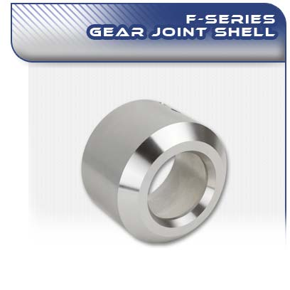 Millennium F-Series Gear Joint Shell