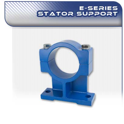 Millennium E-Series Stator Support
