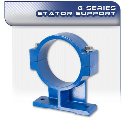 Millennium G-Series Stator Support
