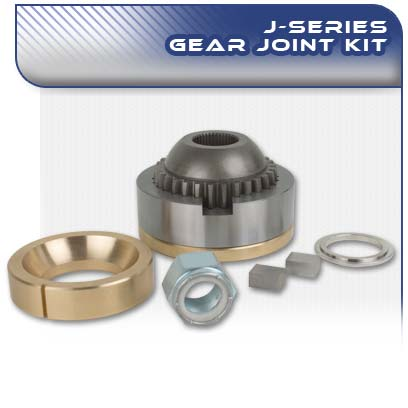 Millennium J-Series Gear Joint Kit