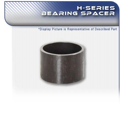 Millennium H-Series Bearing Spacer