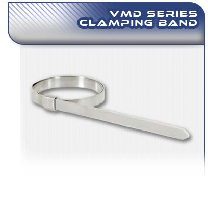Victory VMD Clamping Band